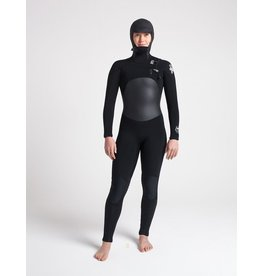 C-Skins C-Skins - 6/5 - Wired - ML (US10/UK12) - Hooded Womens