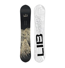 Lib-Tech Lib Tech - Sk8 Banana Btx 156W Wood