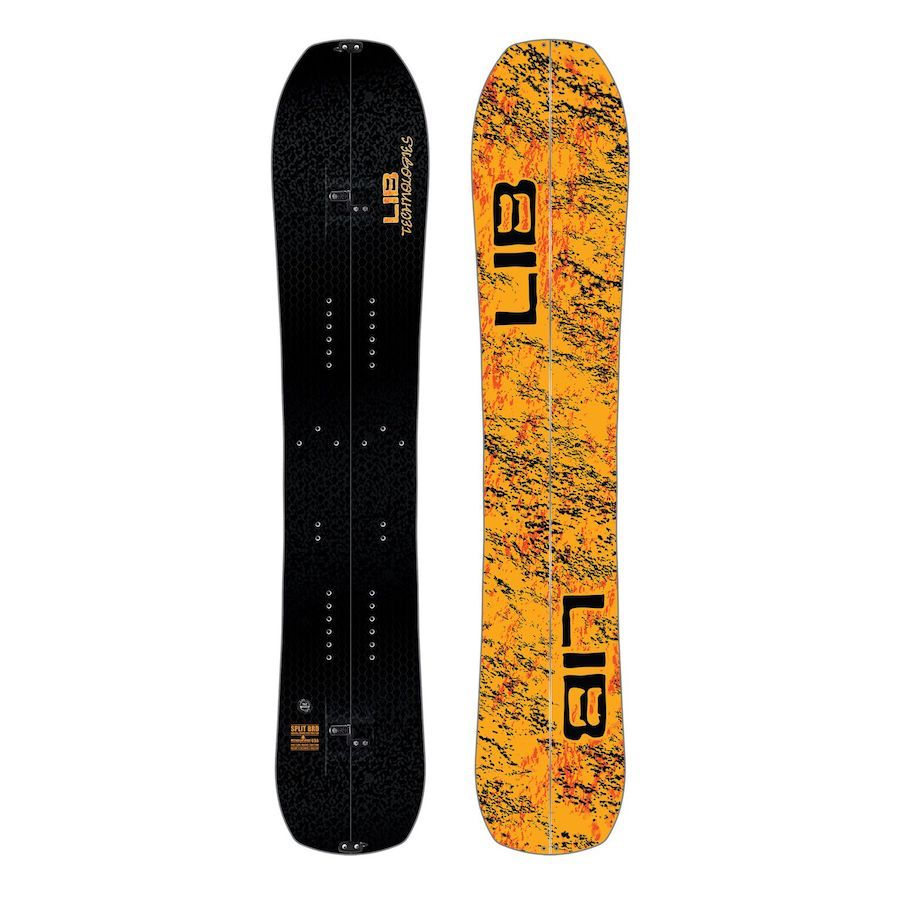 Lib-Tech Lib Tech - Spltbrd 162W