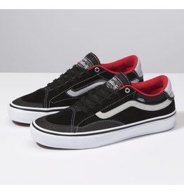 Vans Vans - TNT - 43-28cm-10 - Advanced Prototype - Blk/Wht/Red
