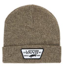 Vans Vans - Milford - OS - Beanie - Demitasse-Khaki