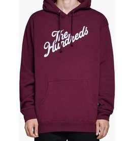 The Hundreds The Hundreds - Forever Slant Icon - L - BRG - Pullover