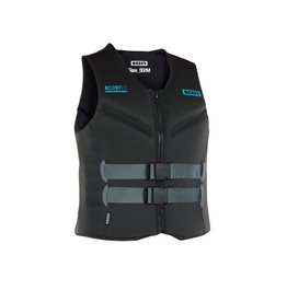 ION Ion - Booster Vest XXL/56 Black (CE50N godkjent)