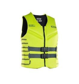 ION Ion - Booster Vest S/48 Yellow (CE50N godkjent)