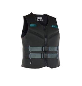 ION Ion - Booster Vest S/48 Black (CE50N godkjent)