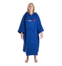dryrobe Dryrobe towel L Royal Poncho Skiftehåndkle Bomull