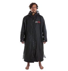 dryrobe Dryrobe Advance M Longsleeve Black/Grey