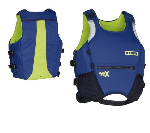 ION ION Booster Vest (CE50N) XXL/56
