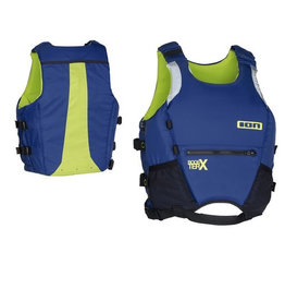 ION ION Booster Vest (CE50N) XL/54