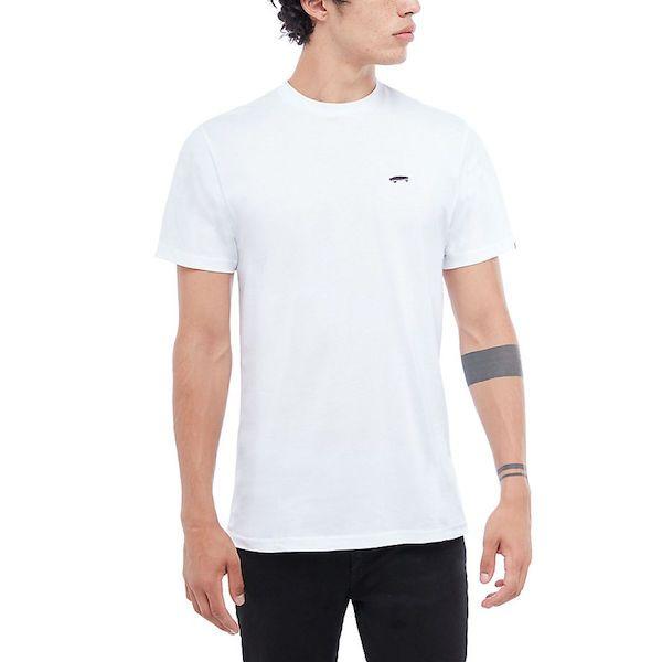 Vans Vans - Skate Tee SS - White - XL