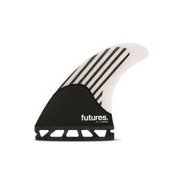 Futures - FIREWIRE Honeycomb/Carbon - Black/Carbon - M (65kg - 88kg)