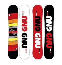 Gnu Gnu - Rider'S Choice C2X 154.5