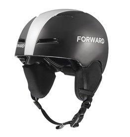 ForwardWIP ForwardWIP - X-over Helmet 55-59cm Matt Black Water/Snow