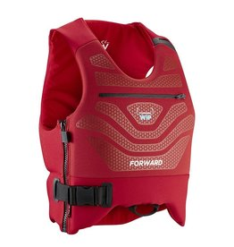 ForwardWIP ForwardWIP - Flow Neo M 50N Vest Red