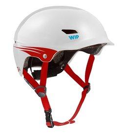 ForwardWIP ForwardWIP - Wippi 51-54cm Sailing helmet Jr. White Red