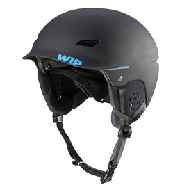 ForwardWIP ForwardWIP - Wipper 55-61cm Sailing helmet Mat Black