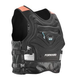 ForwardWIP ForwardWIP - 50N Impact WIP Vest Black