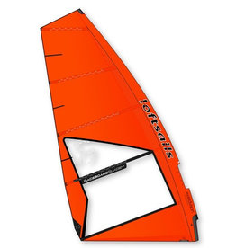 Loft Raceboardblade 7.5 LW Orange 2019