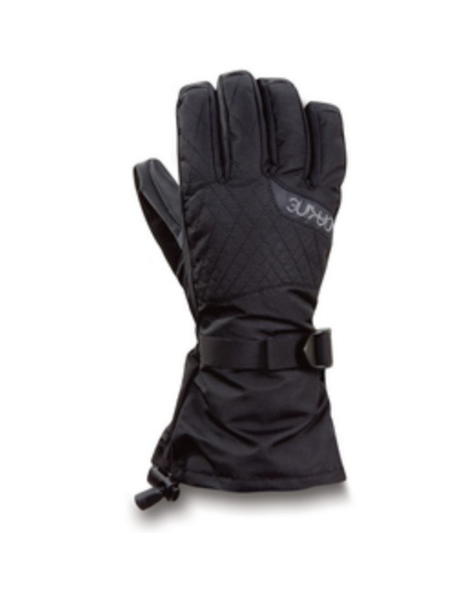 Dakine Dakine - Camino - M - Black - Glove