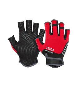 ION Ion - Amara Gloves (Half Finger) L Red