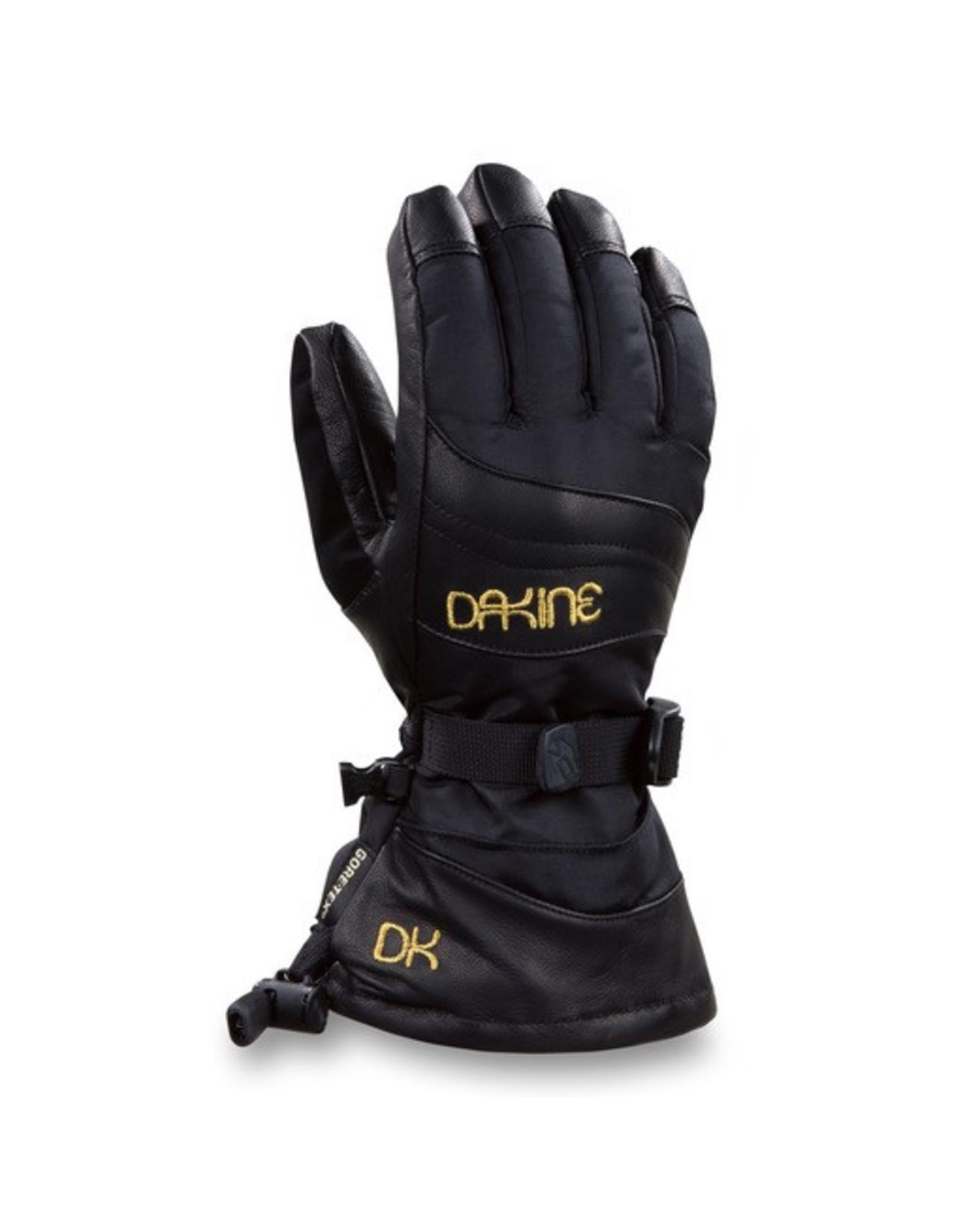 Dakine Dakine - Cougar - S - Black - Glove