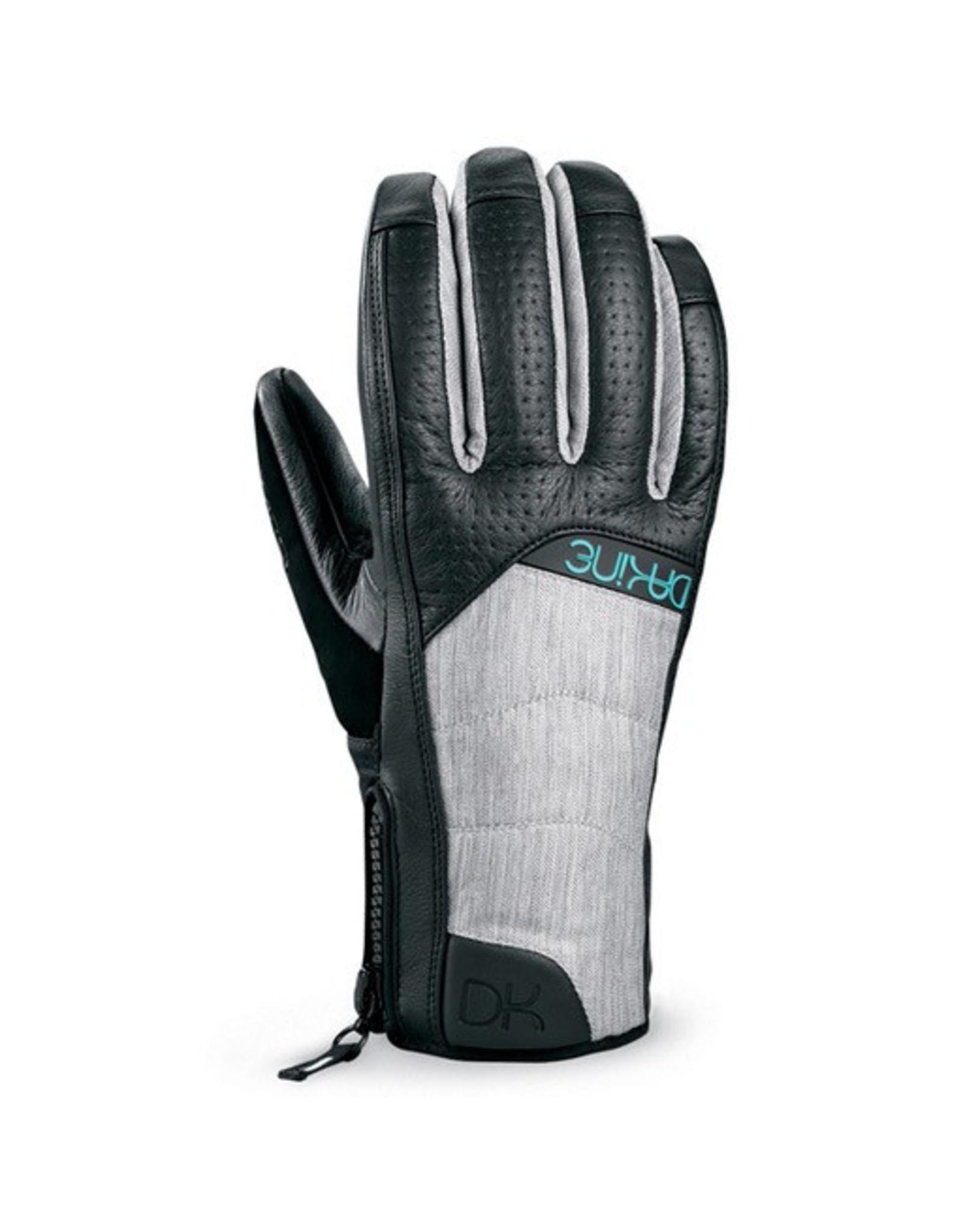 Dakine Dakine - Targa - S - Silver - Glove