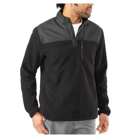 Dakine Dakine - Dexter Novelty Fleece - S - Black