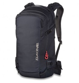 Dakine Dakine - Poacher 32L - Black