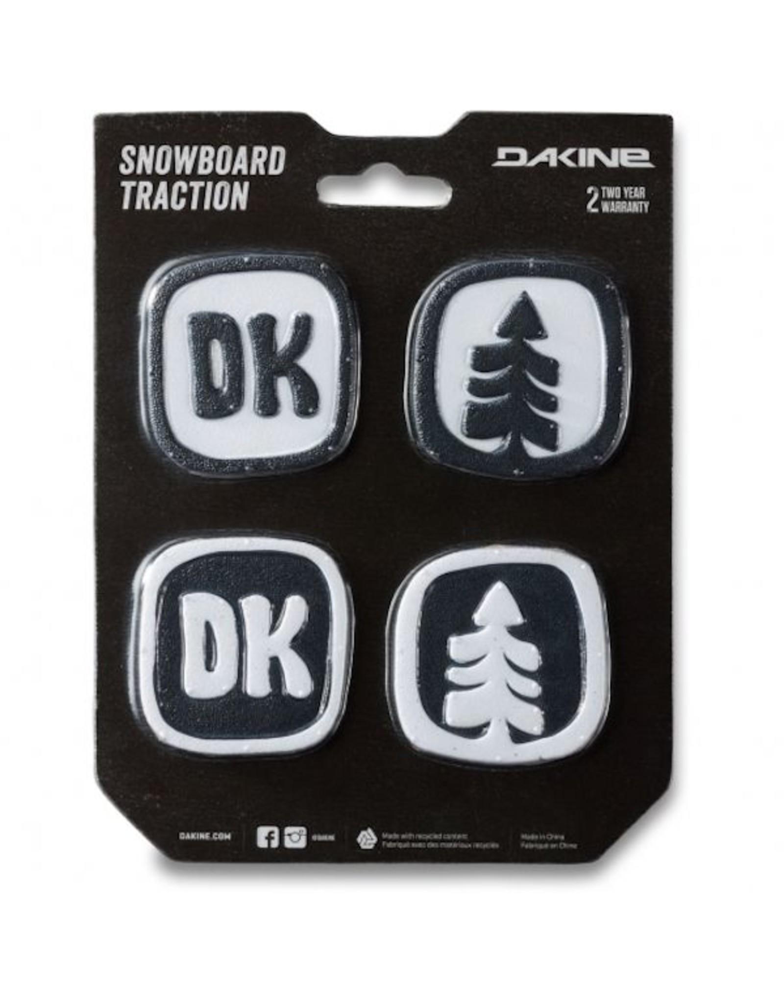 Dakine Dakine – DK Dots Stomp - Black/White
