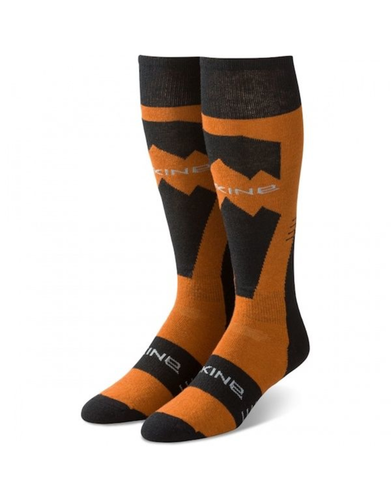Dakine Dakine - Men's Summit Sock - Ginger – M/L