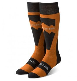 Dakine Dakine - Men's Summit Sock - Ginger – S/M