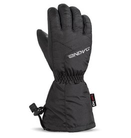 Dakine Dakine - Tracker Glove - Black - K/XL
