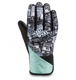 Dakine Dakine - Crossfire Glove - L - Patches