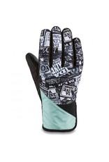 Dakine Dakine - Crossfire Glove - M - Patches