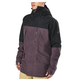 Dakine Dakine - Sawtooth 3L Jacket - XL - Black /Amethyst