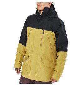 Dakine Dakine - Sawtooth 3L Jacket - L - Black/Fennel