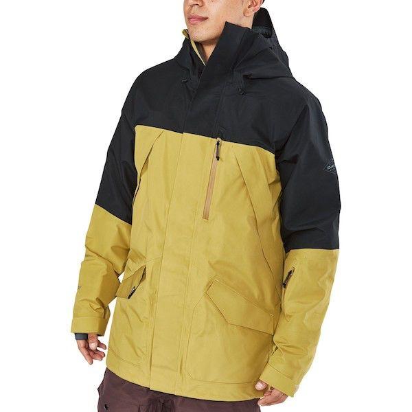 Dakine Dakine - Sawtooth 3L Jacket - M - Black/Fennel