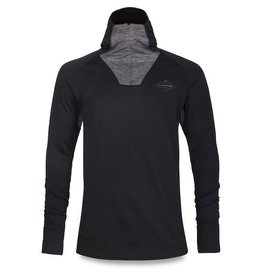 Dakine Dakine - Snorkel Fleece - S - Black