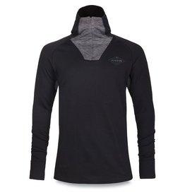 Dakine Dakine - Snorkel Fleece - XL - Black