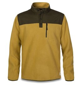 Dakine Dakine - Dexter Novelty Fleece - M - Fennel