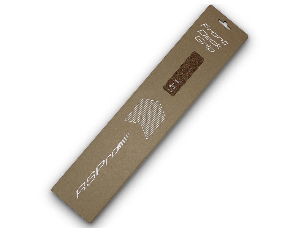 RSPro RSPro - Front deck grip kork