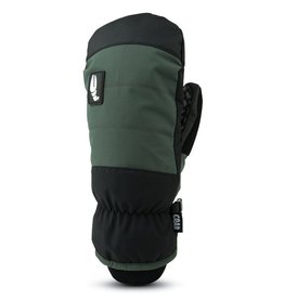 Crab Grab Crab Grab - Snuggler - XL - Army Green