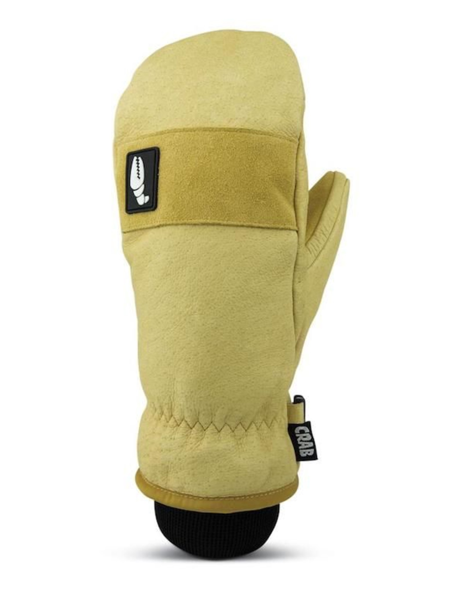 Crab Grab Crab Grab - Man Hands - XL - Tan
