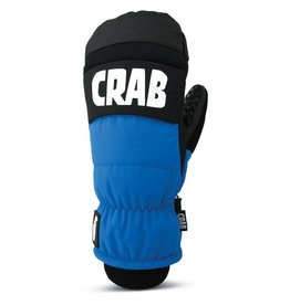 Crab Grab Crab Grab - Punch Mitt - M - Blue