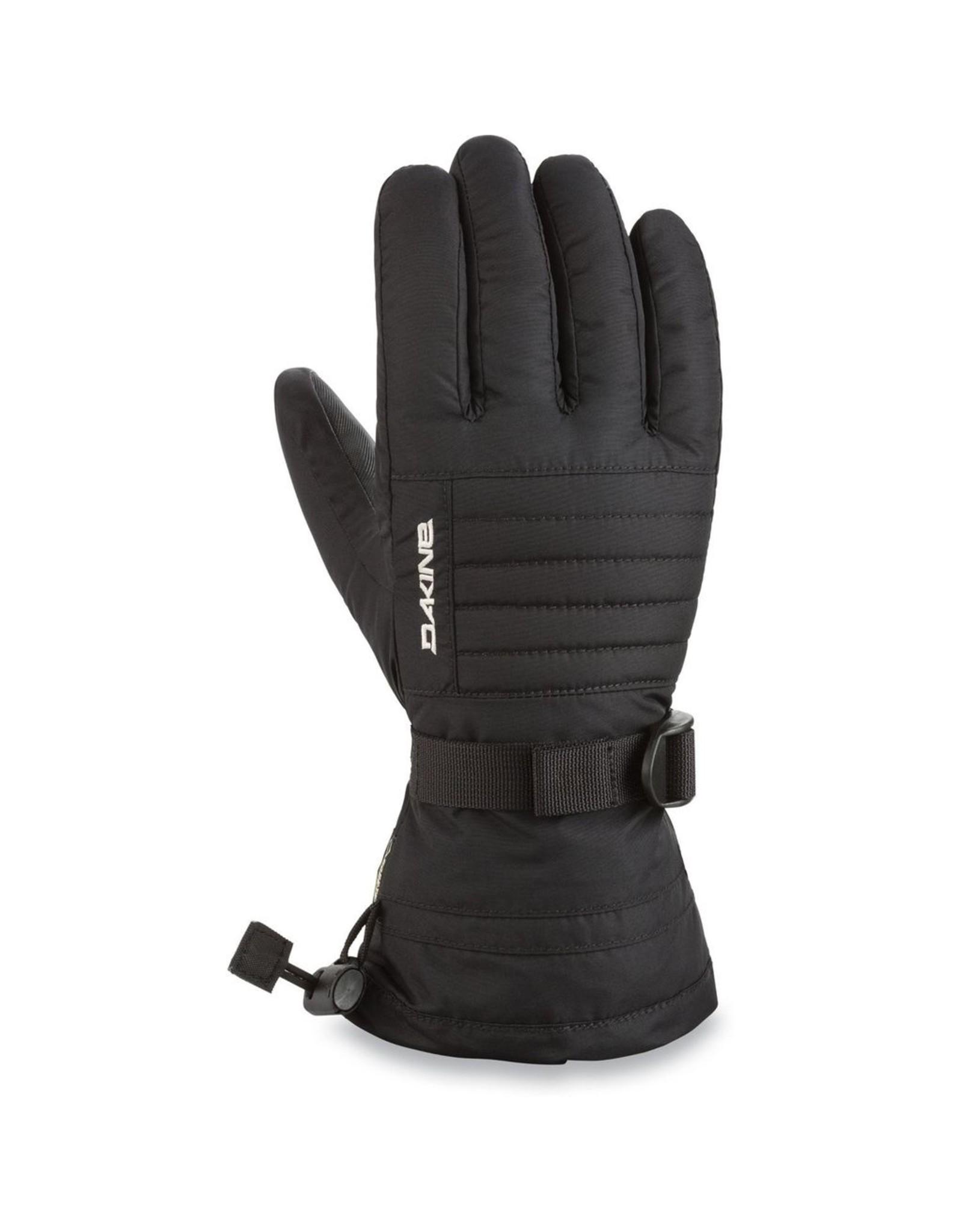 Dakine Dakine - Omni - S - Black - Glove