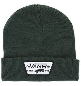 Vans Vans - Milford - Beanie - Darkest Spruce
