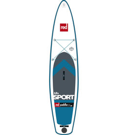 RedPaddleCo Red Paddle 12´6 Sport - Tur & Trening 12699,-