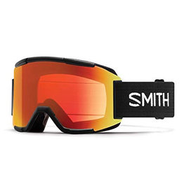 Smith Smith - Squad XL - Black - Chromapop - Every Red