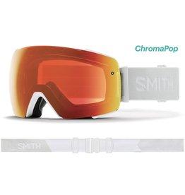 Smith Smith - I/O MAG - White Vapor - ChromaPop Every Red
