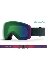 Smith Smith - Skyline - Frequency - ChromaPop Every Viloet Mirror
